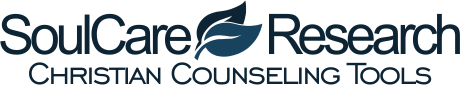 SoulCare Research - Soul Care Resources for Christian Counselors, Chaplains, Coaches and Caregivers